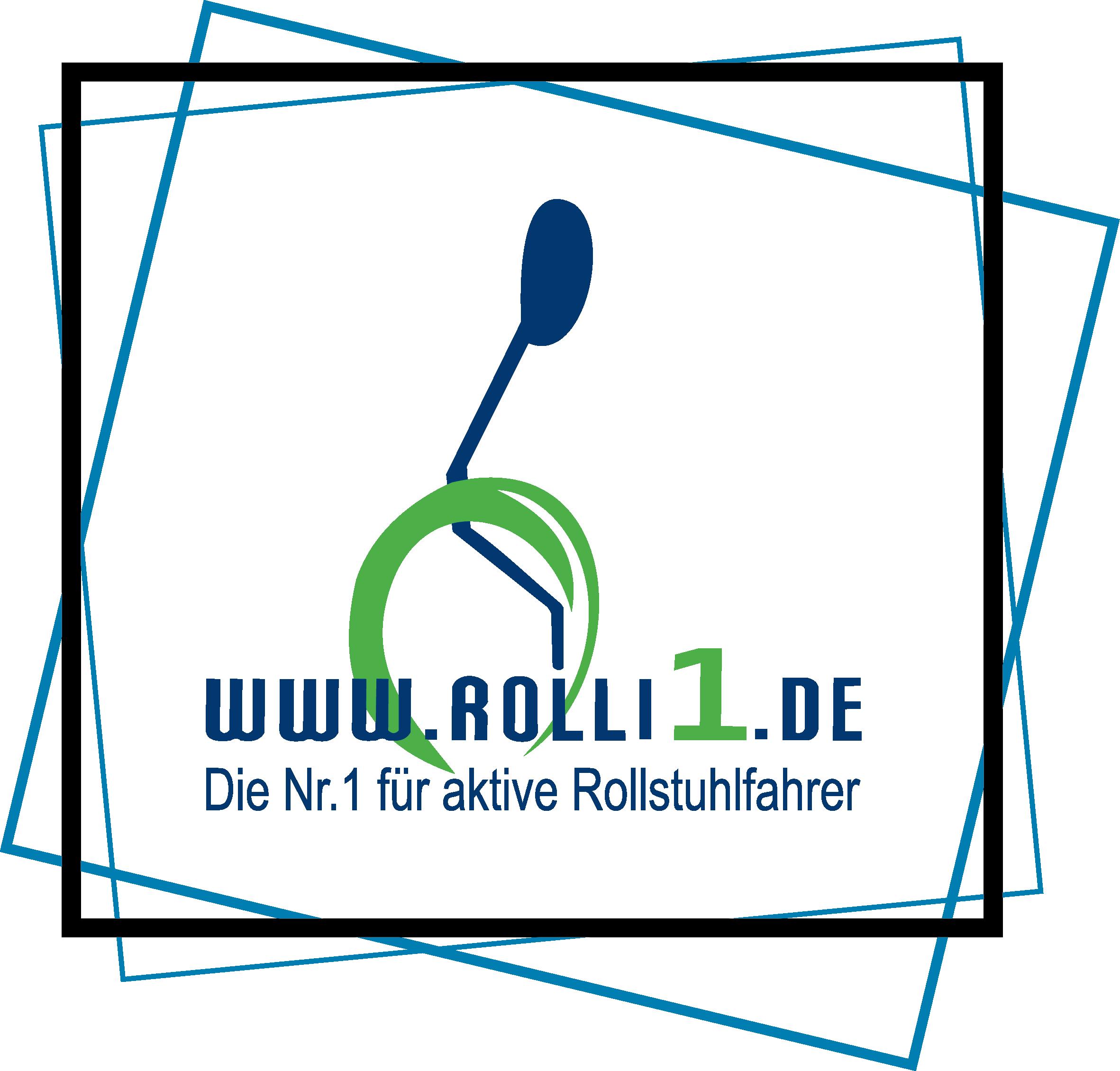 Rolli1.de · Mobilität ist Freiheit